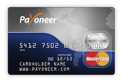 Cara Mendapatkan Debit Card Payoneer Dari STIFORP PROFIT